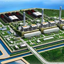 惠州平海电厂